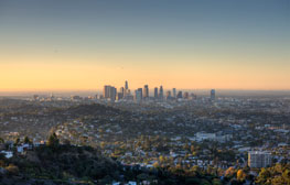 Sunset Strip - Hollywood Hills